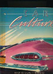 Basham, Frances; Ughetti, Bob  Car Culture,with text by Paul Rambali