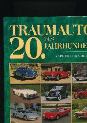 Brown, Arch; Langworth, Richard M.  Traumautos des 20. Jahrhunderts