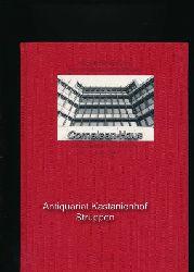"""Damm, Steffen  """"Rückblicke sind nötig, um vorausschauen zu können"""",Der Cornelsen-Verlag 1946 - 1996; [anläßlich des 50. Jubiläums des Cornelsen-Verlages im April 1996]"""