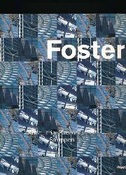 Jenkins, David; Baker; Forde; Davis (Hrsg.)  Foster,Catalogue 2001