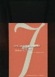 Jaccottet, Philippe  Der Unwissende,Gedichte und Prosa 1946 - 1998; Deutsch von Friedhelm Kemp, Ort, Edl, Matz