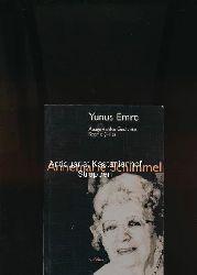 Emre, Yunus  Ausgewählte Gedichte von Yunus Emre,(Yunus Emre
