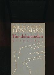 Linnemann, Willy-August  Handelsmanden