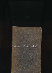 Edgeworth, Maria  Konvolut neun Bände: Tales and Novels,Twenty volumes bound in ten. 1. Vols. I., II.: I. An Essay on Irish Bulls;