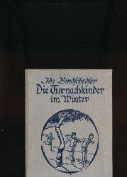 Bindschedler, Ida  Die Turnachkinder im Winter,Erzählungen; Für Knaben und Mädchen von 8-14 Jahren