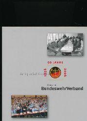 Andel, Rüdiger; Rings; Schlösser  50 Jahre Deutscher BundeswehrVerband,1956 - 2006