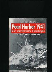 Morgenstern, George  Pearl Harbor 1941,Eine amerikanische Katastrophe