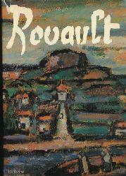 Courthion, Pierre  Georges Rouault,Leben und Werk
