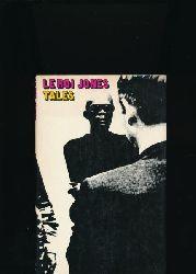 Jones, LeRoi  Tales