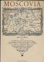 Herberstain, Sigmund von  Moskowia
