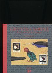 Bantock, Nick  Griffin & Sabine,Briefe und Postkarten der Liebe