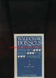 Bonsels, Waldemar  Gesamtwerk in 10 Bänden: Wanderschaft zwischen Staub und Sternen - Gesamtwerk,Mit einem Geleitwort von Rose-Marie Bonsels und einer biographischen Studie von Lini Hübsch-Pfleger