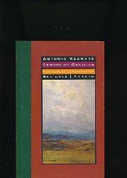 Machado, Antonio  Kastilische Landschaften 1907-1917,Spanisch und Deutsch; Herausgegeben und übertragen von Fritz Vogelgsang