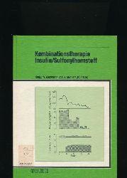 "Bachmann, W.; Mehnert, H. (Hrsg.)  Kombinationstherapie Insulin/Sulfonylharnstoff,Symposium ""Kombinationstherapie Insulin/Sulfonylharnstoff"", München, 11. März 1983"
