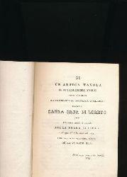 Ricci, Achille Maria  Di un antica tavola creduta di Andrea d