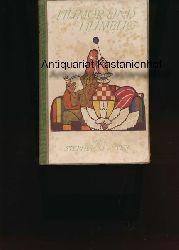Leacock, Stephen  Humor und Humbug,Einbandzeichnung A. H. Fish