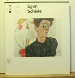 Chiappini, Rudy  Egon Schiehle.,Ausstellung, 16. März bis 29. Juni 2003, Museo d