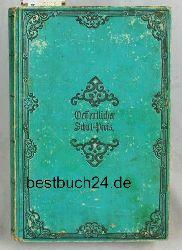 Buch für die deutsche Jugend,eine Sammlung von Lesestücken aus deutschen Klassikern mit besonderer Rücksicht auf die Jugend gereifterer Bildung namentlich in höheren Schulen und Erziehungsanstalten; zweite vermehrte Auflage