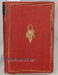 Eschstruth, Nataly von  In Ungnade (I und II); ,Roman, mit Illustrationen von C. H. Küchler;