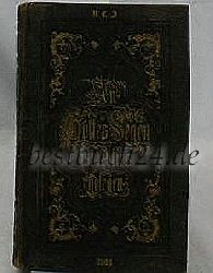 Schönburgisches Gesangbuch nebst beigefügtem Gebetbuche, ,16. Auflage