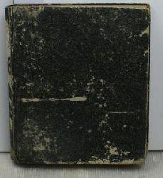 Gesetz-Sammlung für das Herzogthum Coburg,aus den Jahren 1865 bis 1867, enthaltend die Nummern 498 einschließlich 569