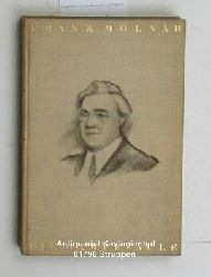 Molnár, Ferenc  Die Dampfsäule,Novelle, illustriert von L. Gedö, 1.-5. Tausend