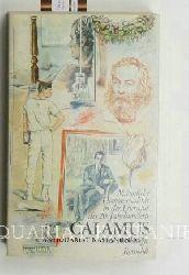 Galloway, David D.; Sabisch, Christian [Herausgeber]  Calamus,männliche Homosexualität in der Literatur des 20. Jahrhunderts, eine Anthologie