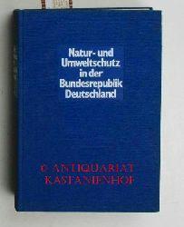 Olschowy, Gerhard [Herausgeber]  Natur- und Umweltschutz in der Bundesrepublik Deutschland,unter Mitwirkung von 78 Autoren herausgegeben von Gerhard Olschowy, mit 265 Abbildungen und 133 Tabellen