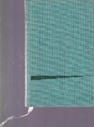 Gracq, Julien  Das  Ufer der Syrten,Roman, Deutsche Übertragung von Friedrich Hagen, deutsche Erstausgabe