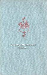 Courtine, Robert J.  Die echte französische Küche.,Mit 42 Zeichnungen von Hildegard Roedelius.