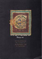 Diverse  Mittelalterliche Handschriften der Dombibliothek in Hildesheim