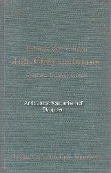 Meester, D. Plazidus de  Die göttliche Liturgie unseres hl. Vaters Johannes Chrysostomus. ,Griechischer Text mit Einführung und Anmerkungen von D. Plazidius de Meester.