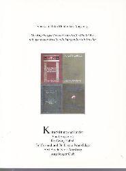 Gier, Helmut; Hillesheim, Jürgen  Staats- und Stadtbibliothek Augsburg. ,Die Augsburger Schülerzeitschrift Die Ernte mit den ersten Veröffentlichungen Bertolt Brechts.