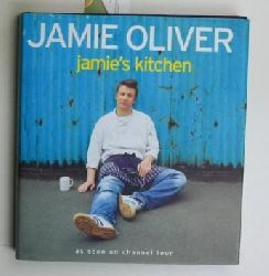 Oliver, Jamie  Jamie