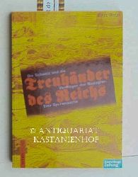 Balzli, Beat  Treuhänder des Reichs,die Schweiz und die Vermögen der Naziopfer: eine Spurensuche