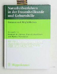 Dittmar, Friedrich W. [Hrsg.] ; Bauer, Christoph  Naturheilverfahren in der Frauenheilkunde und Geburtshilfe,Grenzen und Möglichkeiten ; 56 Tabellen