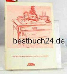 Bertonati, Emilio /Einleitung)  Stilleben und Landschaftsbilder der neuen Sachlichkeit. Katalog der Ausstellung,Galleria del Levante München, 1980. Mit 38 Abbildungen.