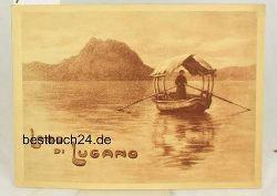 Lago di Lugano. Album-Ricordo (con 48 vedute).