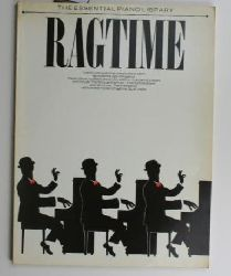 Joplin, Scott and other  Ragtime. Twenty-one sparkling compositions which recreate the age of Ragtime. ,The Essential Piano Library.