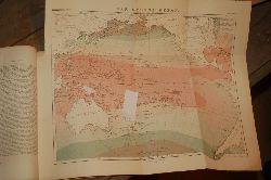 Petermann  Mittheilungen aus Justus Pertehs Geographischer Anstalt über wichtige neue Erforschungen auf dem Gesamtgebiete der Geographie 1857 Heft 1