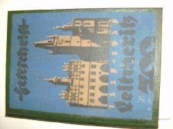 """.  """"1227 - 1927  Stadt Leitmeritz (Litomerice)  Festschrift zur Feier des 700 jährigen Bestandes als Stadt"""""""