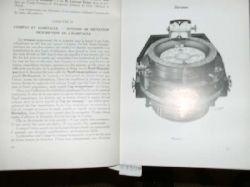 Vion E.  Compas Vion pour Navigation Aerienne  Instruments de bord pour la navigation aerienne