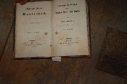 """""""Irving Washington""""  """"Abbotsford und Newstead  oder Walter Scott und Byron"""""""