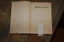 """Brachvogel  """"Historische Novellen  Zweiter band"""""""