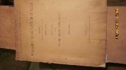 .  Wasserstand Registrierungen bei Hangö  1897 - 1903