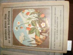 .  Schreibers kleiner Atlas der wichtigeren heilpflanzen