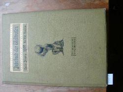"""Berdrow  """"Illustriertes Jahrbuch der Weltreisen  1. Jahrgang"""""""
