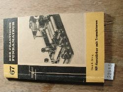 Klaus K. Streng  NF - Verstärker mit Transistoren (Reihe Der praktische Funkamateur 67)