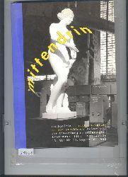 """""""Expo 2 Sachsen Anhalt Gmbh""""  """"mittendrin  Sachsen - Anhalt in der Geschichte  Dokumente zur Austellung im stillgelegten Kraftwerk Elbe , Vockerode 15. Mai bis 13. september 1998"""""""