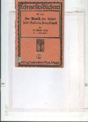 """""""Dr. F. Behn""""  """"Der Mensch der Urzeit seine Kulturen u. seine Kunst"""""""